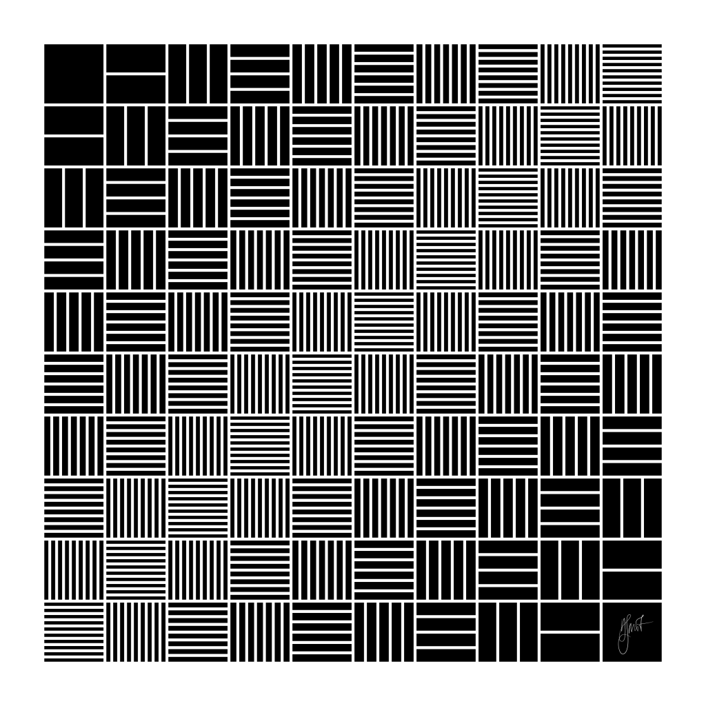 Split-up-I (2016) - Dennis Smit